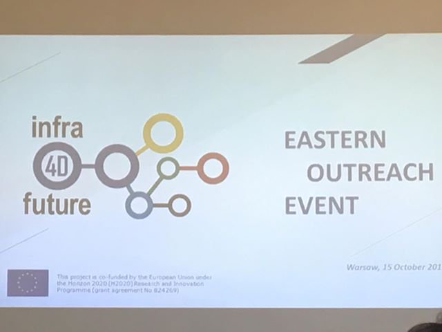 i4Df Eastern Outreach Event